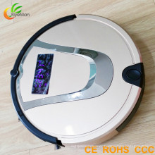 Automatic Recharge Floor Cleaner Rechargeable Home Appliances