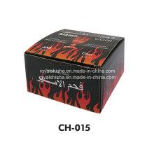 Wholesale Al Fakher Hookah Charcoal Shisha Hookah Charcoal