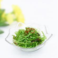 fornecedor de salada temperada congelada do wakame do goma da cobertura do sushi