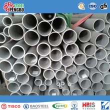 SUS 304/316 Stainless Steel Pipe for Water Supply