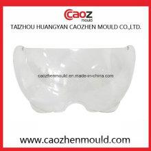 Semi-capacete exterior visor mofo para uso de motocicleta