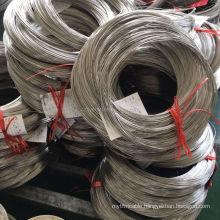 factory direct supply FeCrAl electric  resistance wire 0Cr27Al7Mo2, 0Cr25Al5,0Cr23Al5, 0Cr21Al6Nb, 0Cr21Al4 and 0Cr13Al4