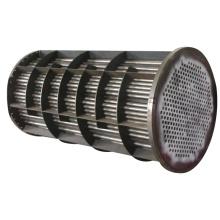 Titanium Pipe Heat Exchanger Equipment