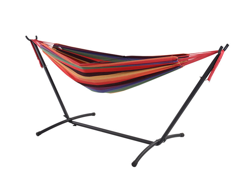 protable space-saving camping hammock bed S3602