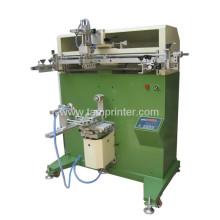 A garrafa do diâmetro 215mm de TM-700e / pode máquina de impressão da tela do cilindro