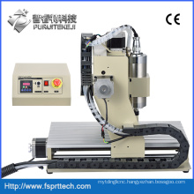 Milling Carving Woodworking CNC Router Machine