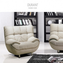American Style Design Leisure Leather Sofa and Living Room Furniture