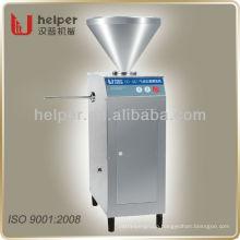 small capacity sausage pneumatic filling machine