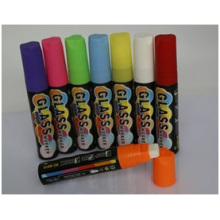 Clásico Highlighter lápiz de color brillante con la marca famosa