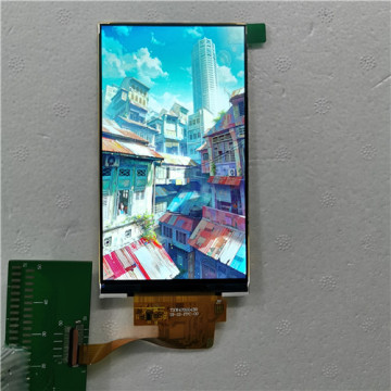 Módulo TFT LCD de 4,7 pulgadas