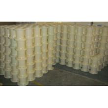 250mm flange abs plastic reels spools bobbins