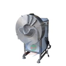 Electric veg cutter machine
