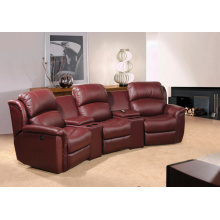 Home Furniture Cinema Sofa 536A #