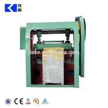 Máquina de malha metálica expandida com boa qualidade