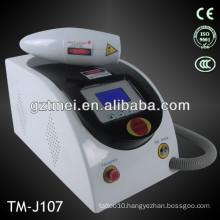 Laser light tattoo & hair removal laser equipment