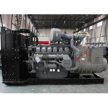 2000kVA Дизель-генератор Powered by Perkins Engine