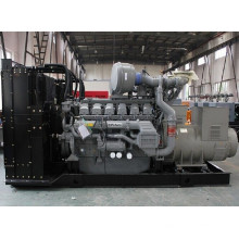 2000kVA Дизель-генератор Powered by Perkins Engine