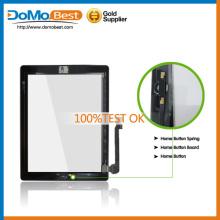 DoMo mejor venta por mayor Panel táctil para el iPad 4