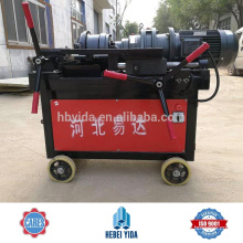Hebei Factory High speed rebar thread rolling machine