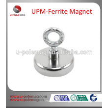 Real Y28 Ferrite Pot Magnet