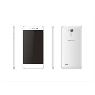 Mtk6572 Dual Core, 1.0GHz, 4 + 32; Android 4.4.3 / Kitkat; Dos: 2.0, Avant: 0.3; 1300mAh; Téléphone intelligent