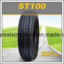 Radial Trailer Tyre St225/75r15