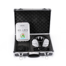 8d 17d nls bioscan body health analyzer
