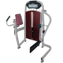Equipamento de ginástica / equipamento de ginástica para máquina de quadril (M5-1018)