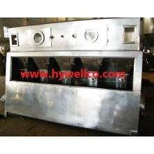 Beverage Granules Fluid Dryer