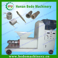 Used Widely Screw Sawdust Briquette Extruding Machine