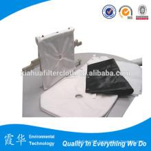 China pp needle felt for filter press cloth