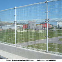 Pagar ganda Wire Welded Wire Mesh