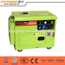 5kW Silent Power Generator-sets