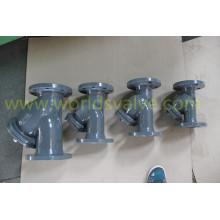 Ductile Iron Y Type Strainer