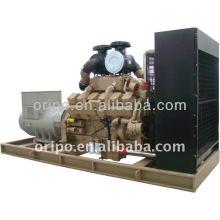 1250kva diesel generator heavy generator 60Hz 1800rpm