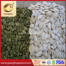 Perfect Quality New Crop Snow White Pumpkin Seeds