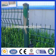 Профессиональный металлический забор из ПВХ с покрытием