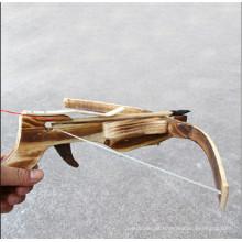pistola de besta de arco de seta de china