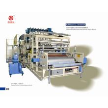Maquinaria de estiramiento de rebobinado de alta calidad