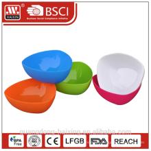 plastic salad bowl 8442