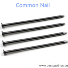 High Quality Polished/Galvanized Common Nail