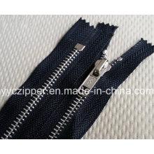 # 5 Closed End Metal Zipper para Ropa y Accesorios