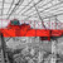 CE, ISO bescheinigt Doppelträger 20 Tonnen Laufkran