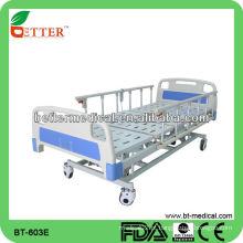 2014 Instrumento cirúrgico de cama elétrica de três funções