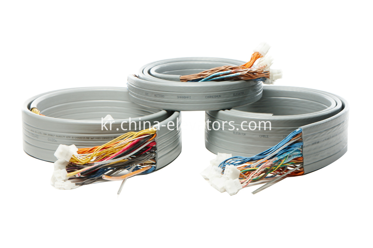Preassembled Traveling Cable Solution