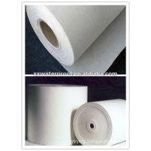 polyester mat used for SBS waterproof membrane