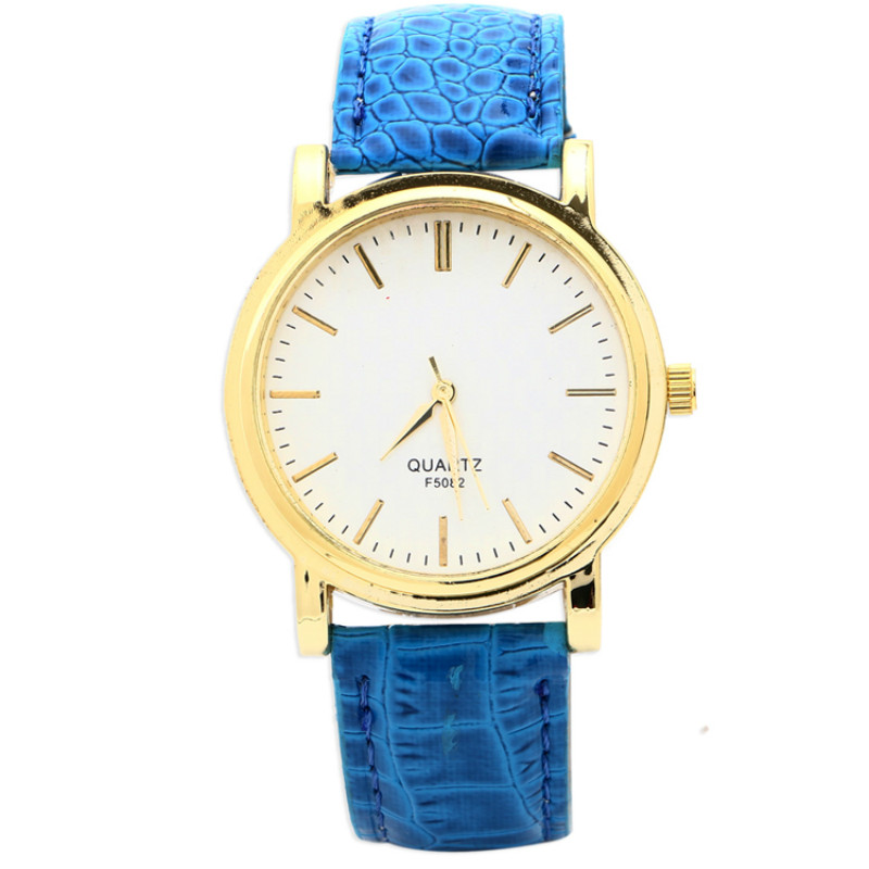 LEATHER WATCH HOT SALE