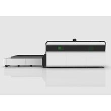 Máquina de corte a laser de fibra óptica CNC