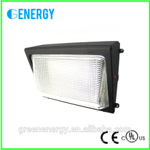LED wall pack 60W square wall light exterior led Wall pack light UL cUL Led lights