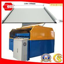 Small Size Standing Seam Paneling Machine Kls25-220-530